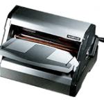 Laminators and laminate, Xyron 1255 cold laminator
