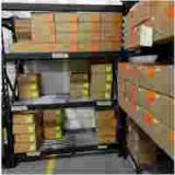 Xyron laminate inventory