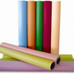 Varitronics®, Fuji & VariQuest® Thermal Poster Printer Paper rolls available in 30 different colors all at discounted pricing.