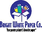 Bright Whtie Paper Co.