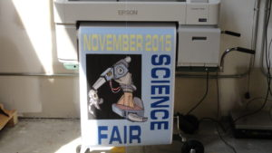 Science Fair $2.09