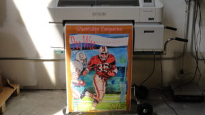 Pee Wee Football $2.45