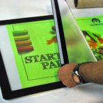 Exhibitor Magazine: The Bright White Paper Company Introduces The Easyboard and EasyFrame Signage Tools