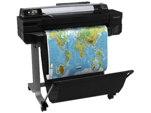VariQuest Perfecta 2400 Color Printer
