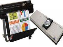 Variquest® Poster Maker 3600 - Variquest® Perfecta 2400, Variquest® Cold Laminator 2510