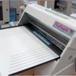 Laminate refills for Varitronics ProFinish cold laminator