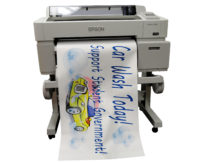 Education Pro Color Poster Maker, full color school poster maker by Epson