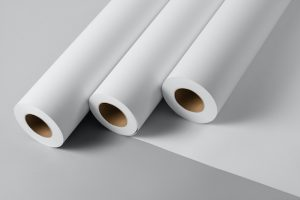 Inkjet Paper Rolls
