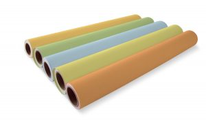 5 Thermal Paper Rolls Horizontal